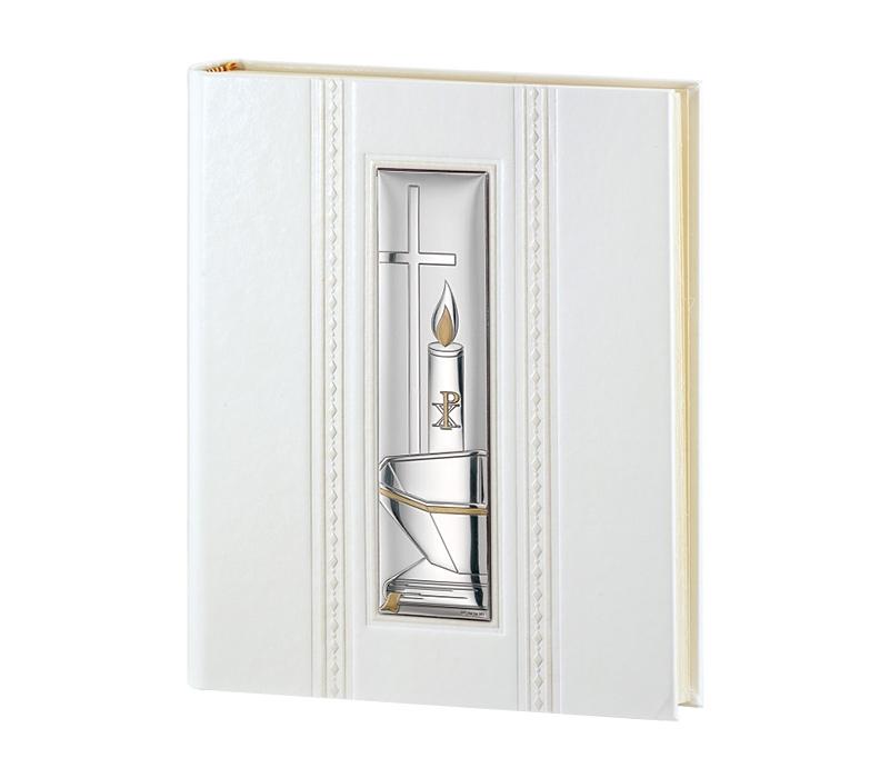 fotoalbum zur taufe geschenkidee f r taufe valenti co. Black Bedroom Furniture Sets. Home Design Ideas