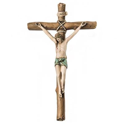 Klassisches Kreuz
