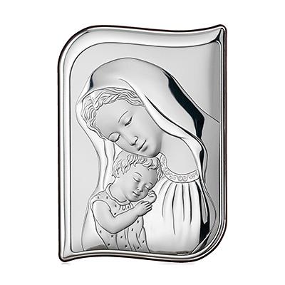 Gottesmutter mit dem Jesuskind Geschenkidee zur Hochzeit